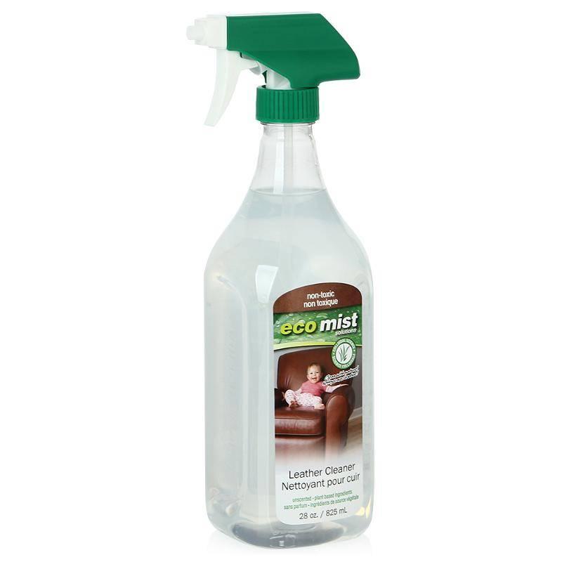 Натуральное чистящее средство